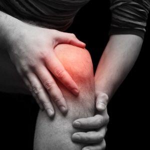 homeopatie artroza genunchiului umflarea articulației dureroase a piciorului întreg