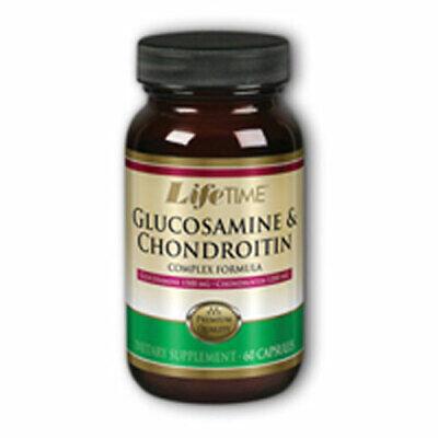 complex de glucozamină complex de condroitină 60 capsule