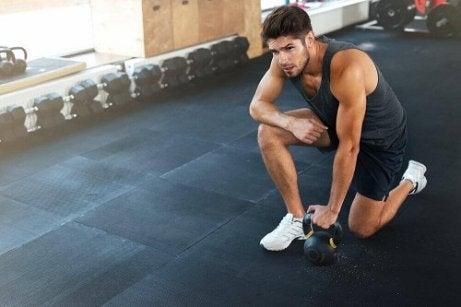 Principala cel mai bun remediu pentru dureri musculare umăr Suprasolicitarea