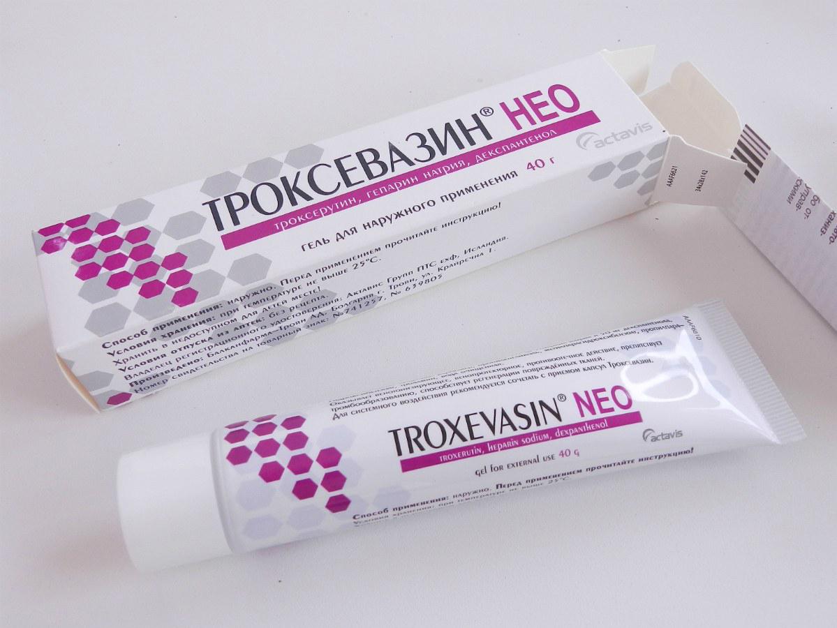 unguent de heparină pentru inflamații articulare costondină și glucozamină costă