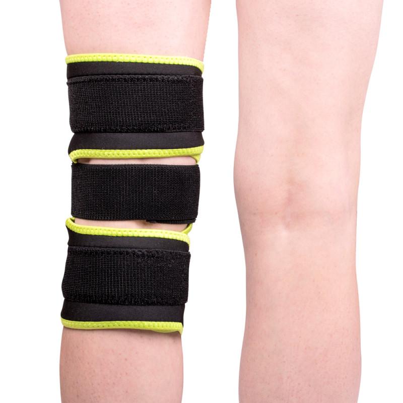 Role de leziuni la genunchi - Luxatia de rotula - Cauze, simptome, tratament si recuperare