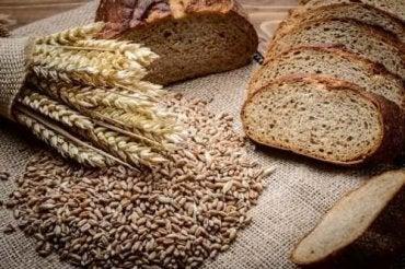 tratament comun cu pâine de secară)