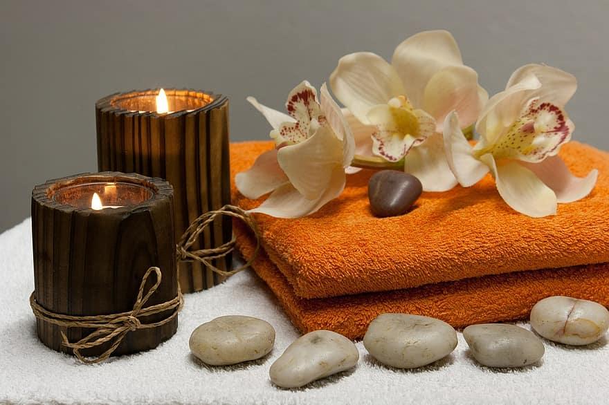 articulații de tratament cu aromaterapie