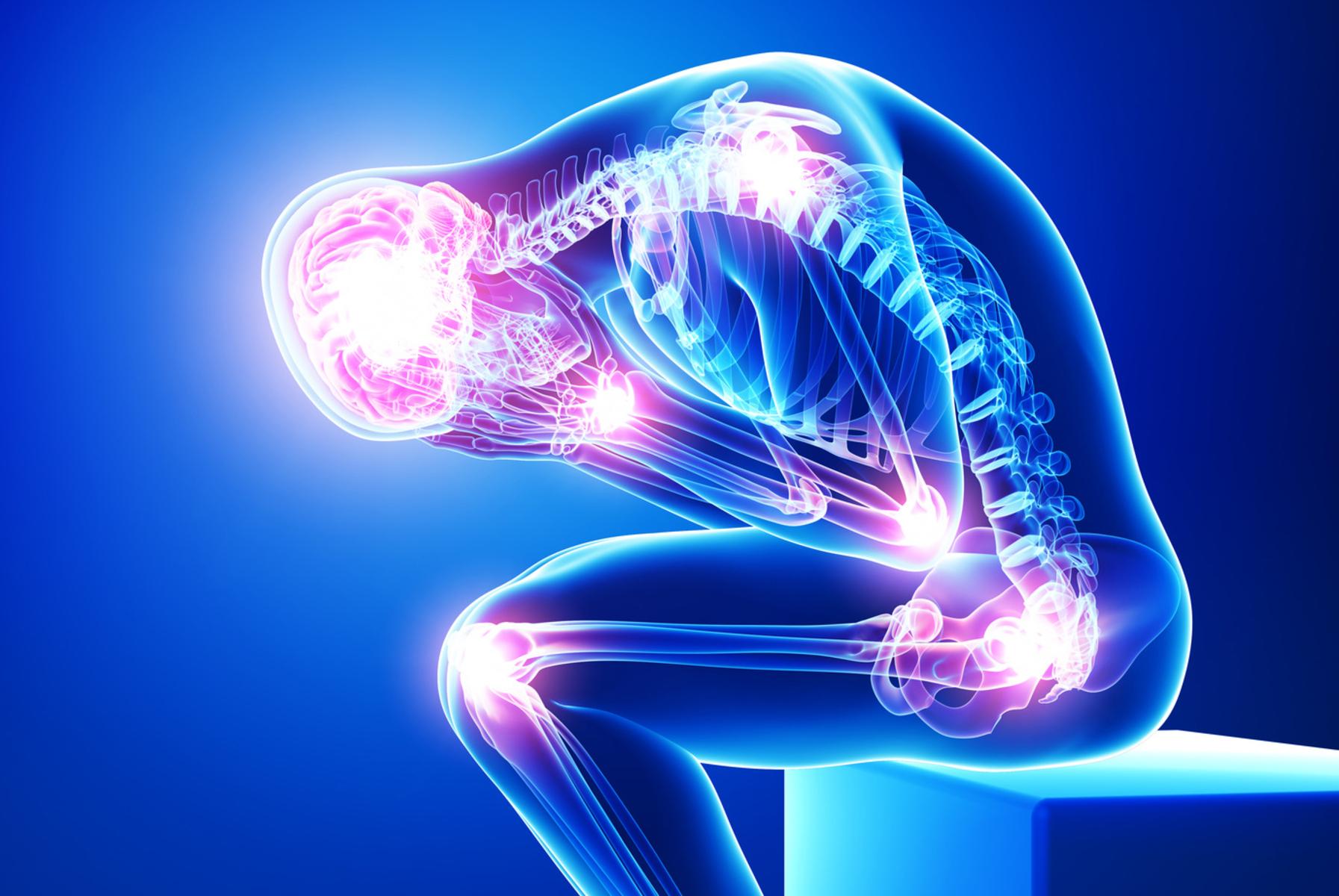 articulațiilor și tratamentul nevralgiei