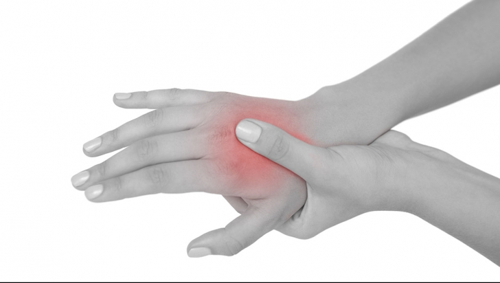 Cum să tratezi artrita mâinii