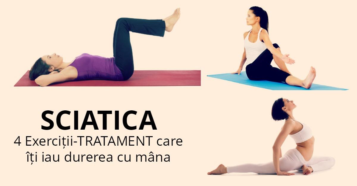 gimnastica pentru tratamentul durerii de sold)