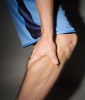 dureri musculare și articulare cauzate de spasm)