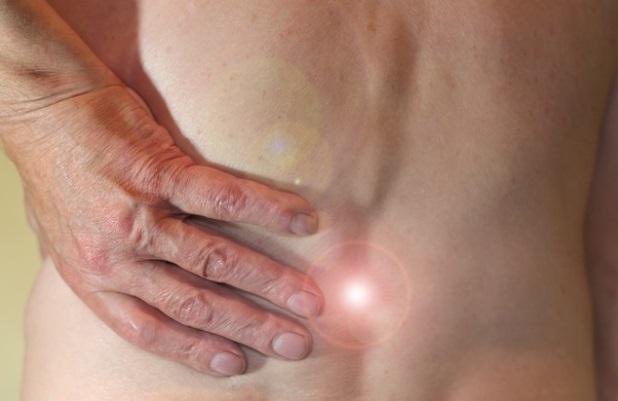 simptome ale durerilor de spate inferioare