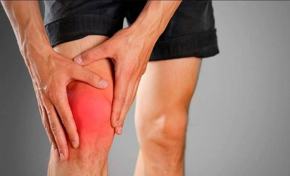tratamentul cu laser al artrozei genunchiului)