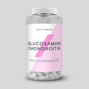 toate medicamentele pe bază de condroitină)