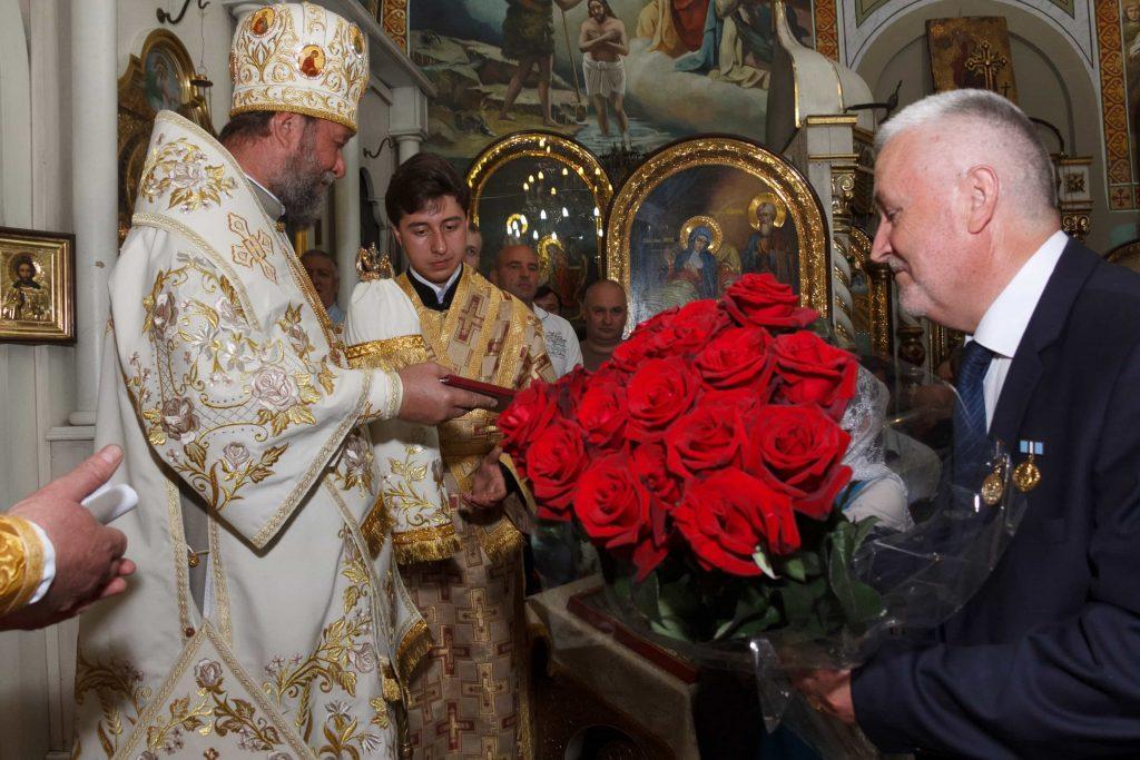 tratament articular la episcop