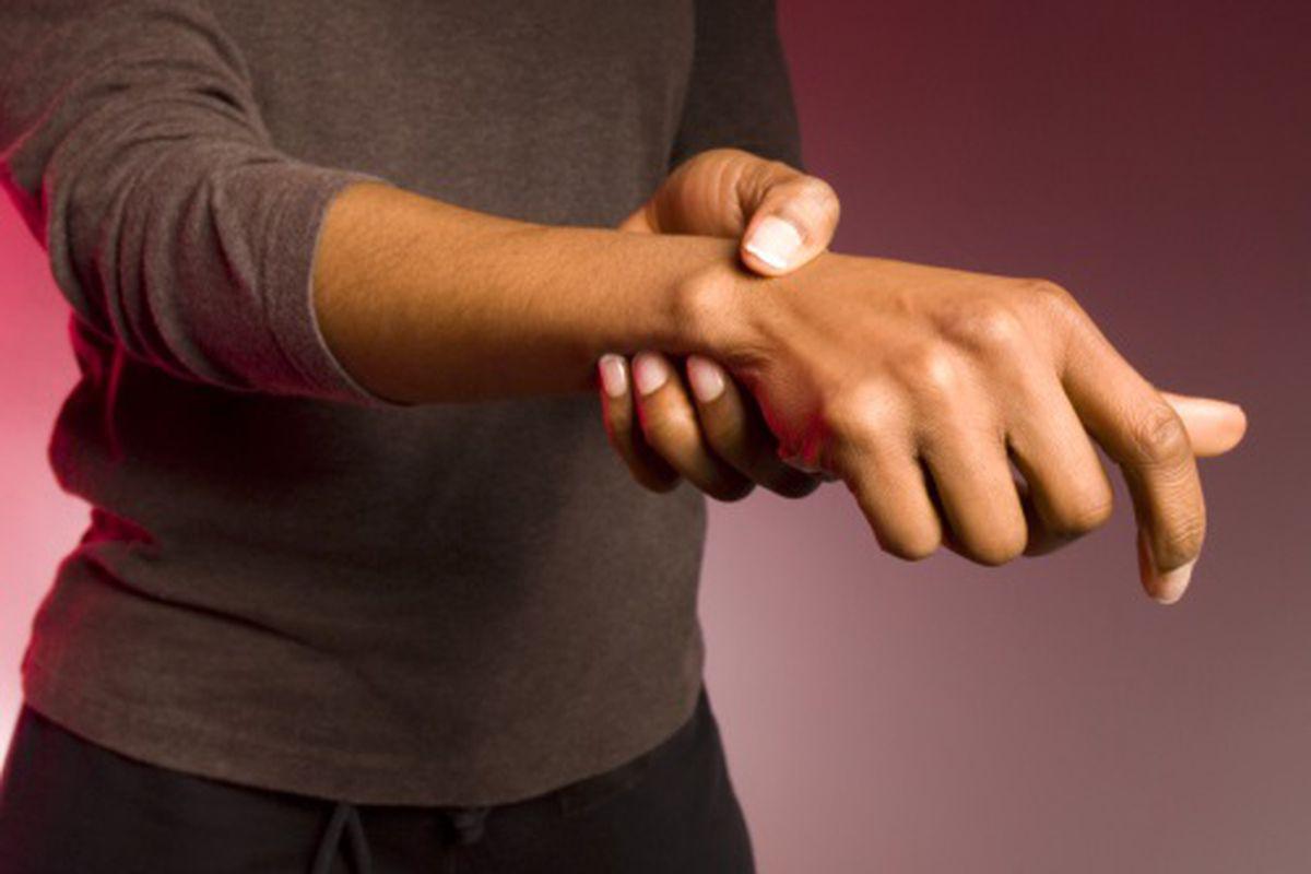 cum se tratează reumatismul