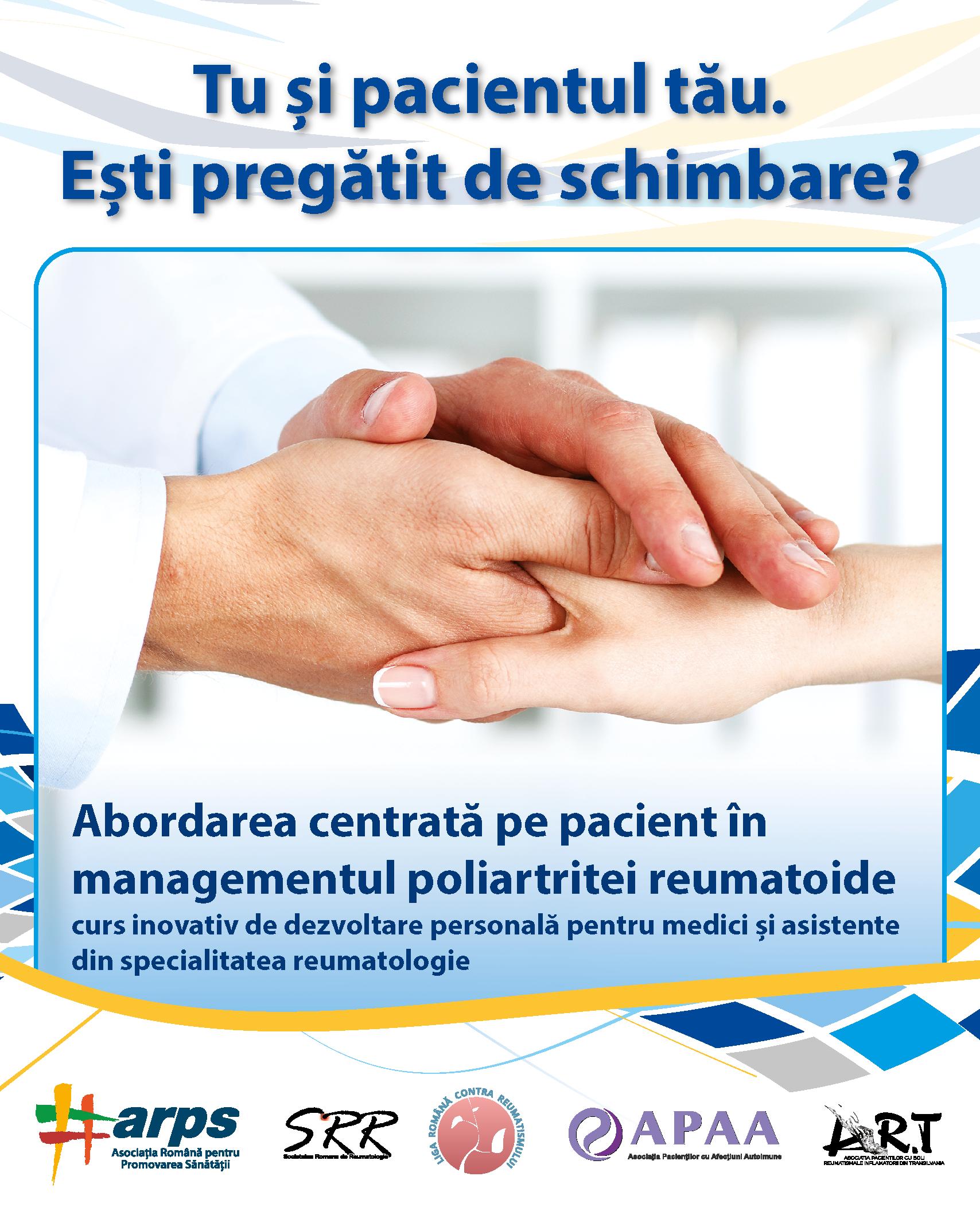 inflamația articulațiilor reumatismale)