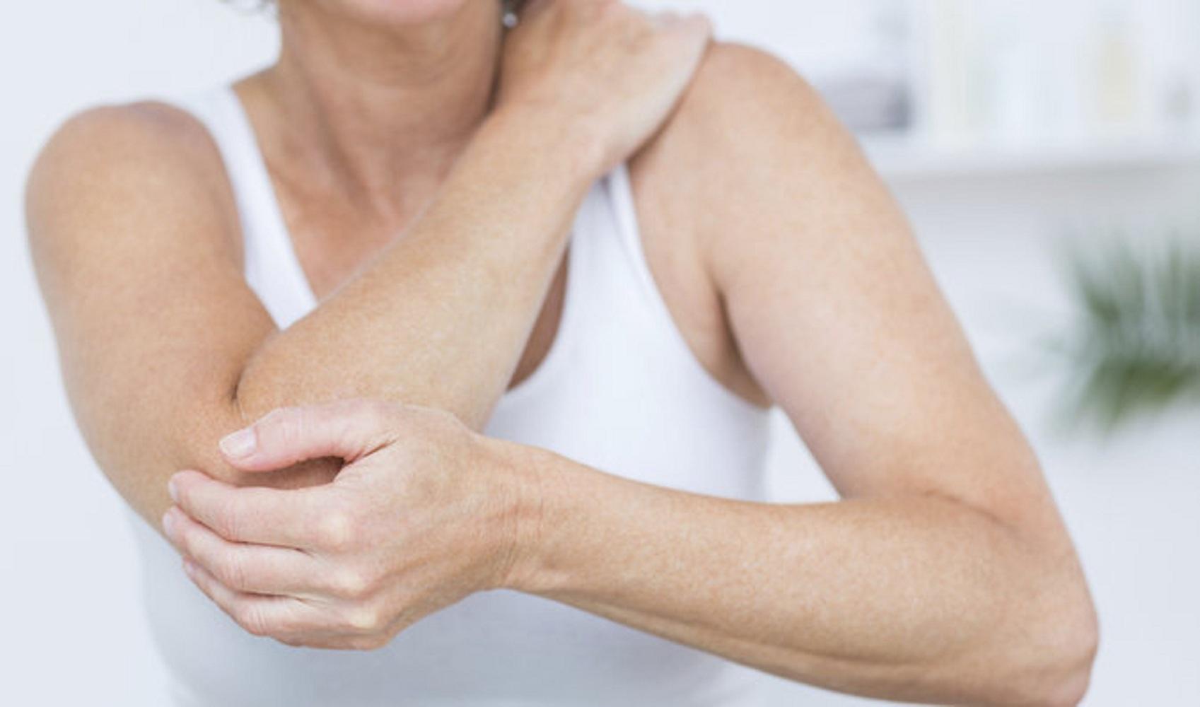 cum să tratezi durerile articulare la domiciliu)