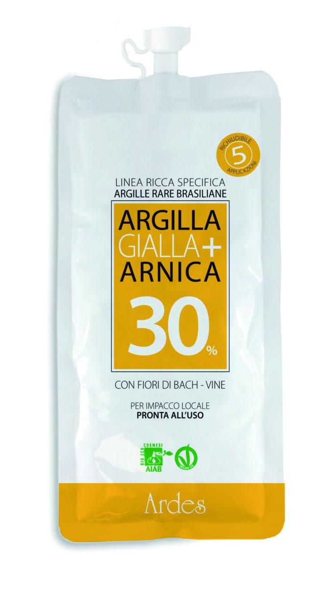 Pasta din argila verde remediu dureri articulare x 300g Argiletz