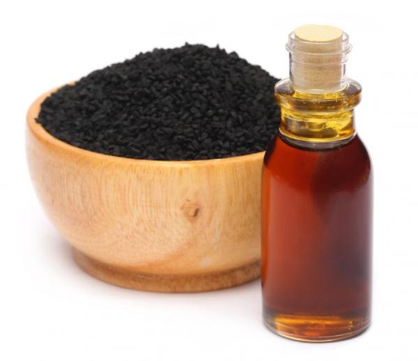 tratamentul cu ulei de chimen negru al genunchiului)