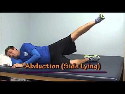 gimnastica pentru tratamentul durerii de sold