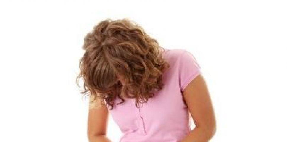ce durere se articulează cu diaree