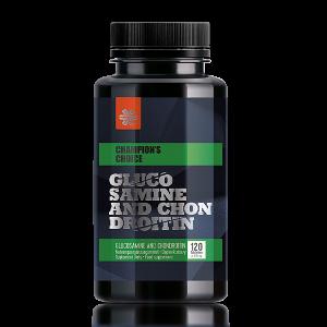 compoziția complexului de glucozamină condroitină)