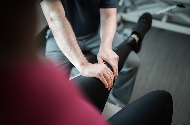 artroza articulațiilor mâinilor mâinii 2 etape