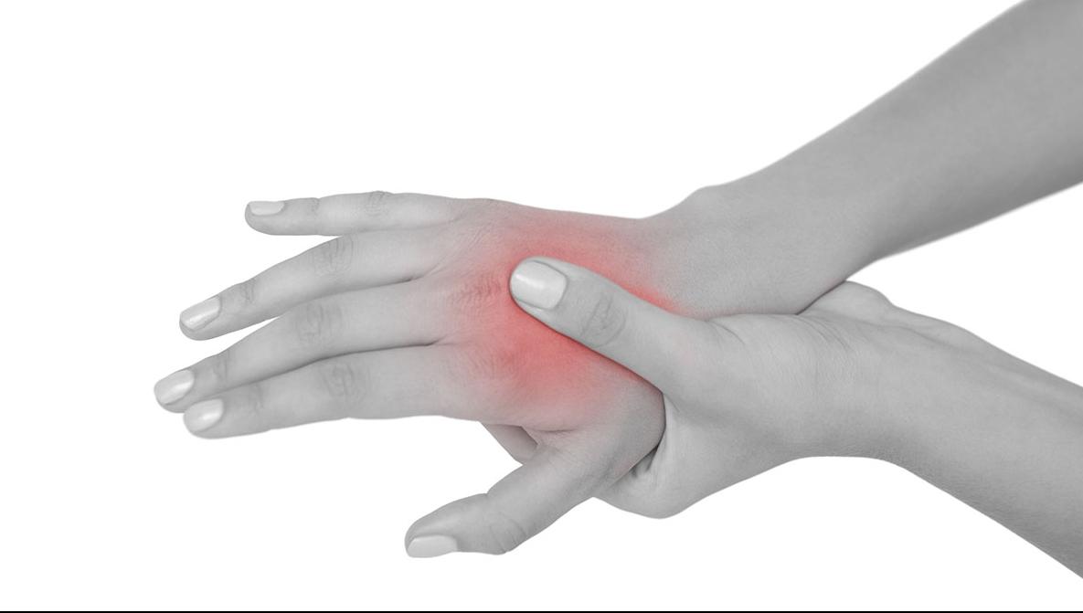 cum să tratezi artrita mâinilor)