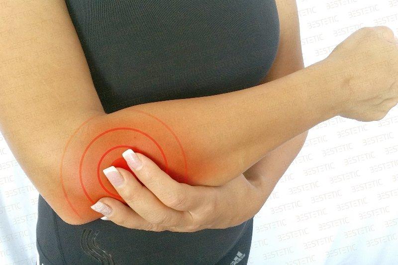 prepararea articulației antler
