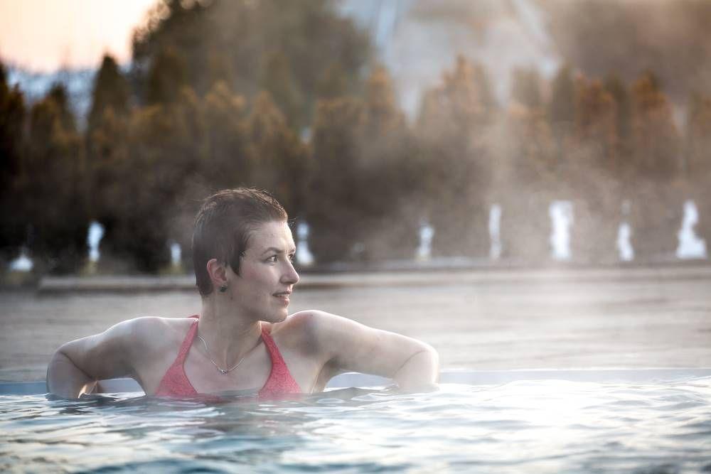 tratamentul artrozei în piscină)
