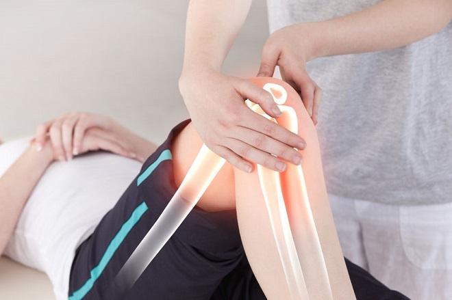 boli ale articulațiilor și oaselor unei persoane