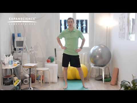 exerciții pentru tratamentul artrozei articulațiilor șoldului