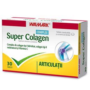 Collanol – sprijină funcționarea normală a oaselor și a articulațiilor