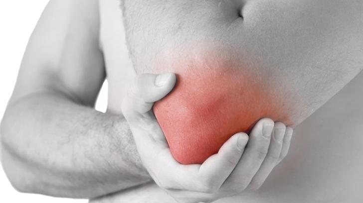 boala dureri de cot