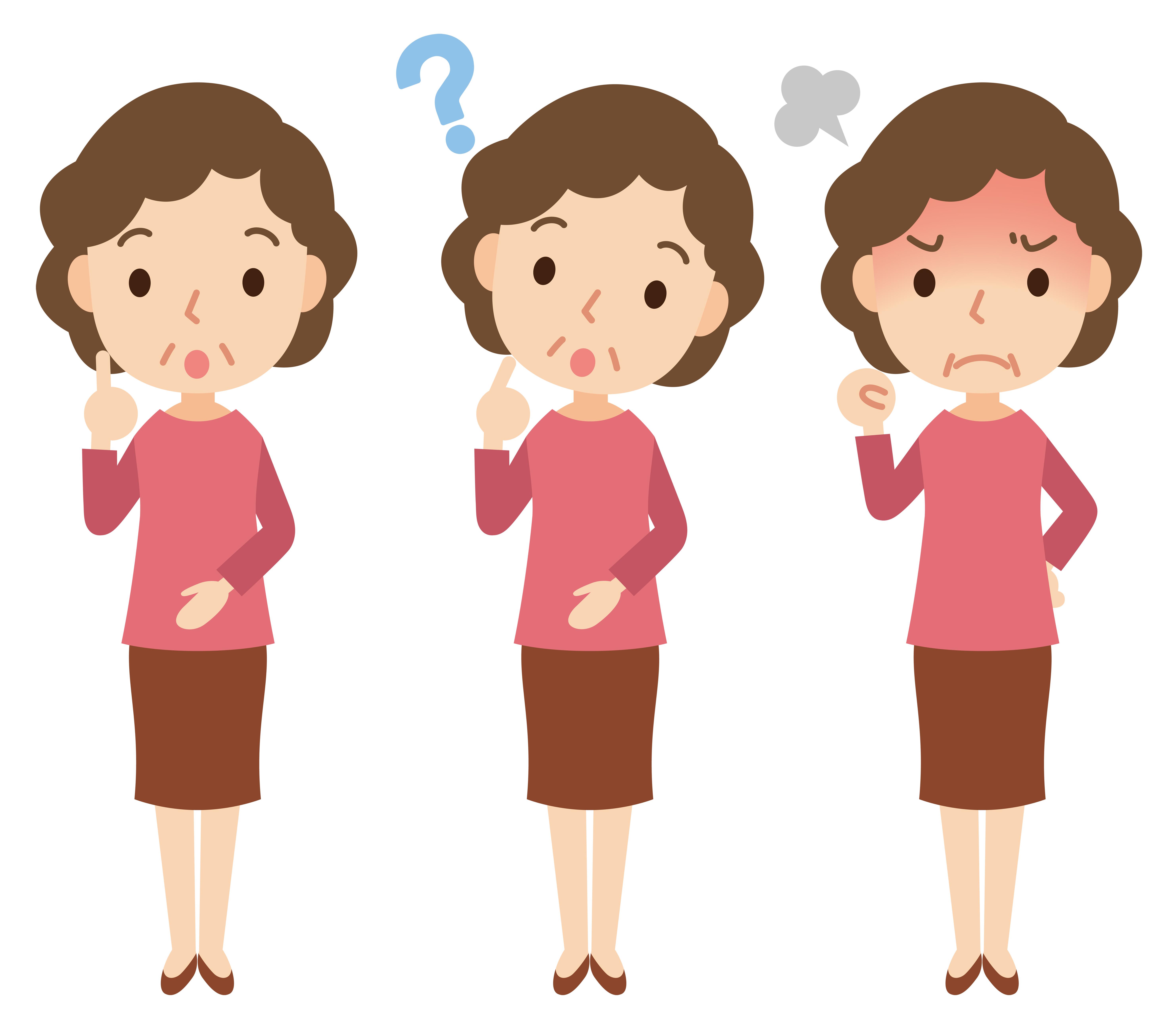 de ce durerea articulațiilor în timpul menopauzei)