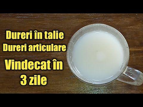 dureri articulare cu orez)