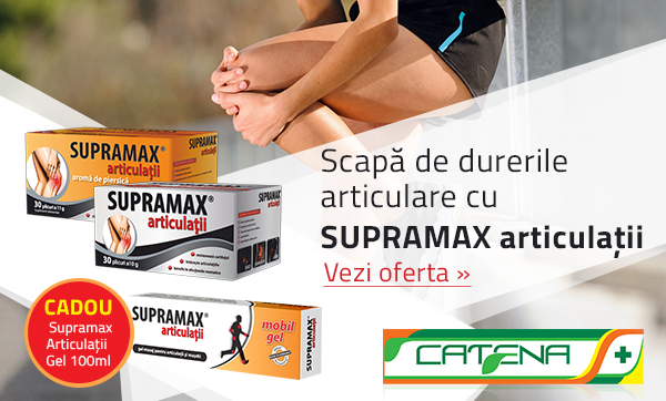 vitamine dureri articulare Preț)