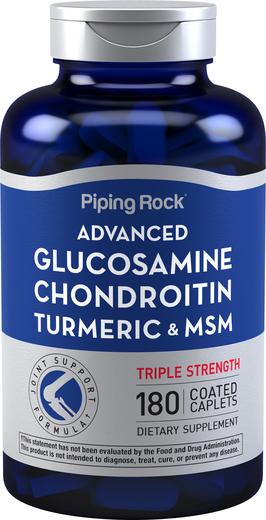 glucosamina condroitină în argo
