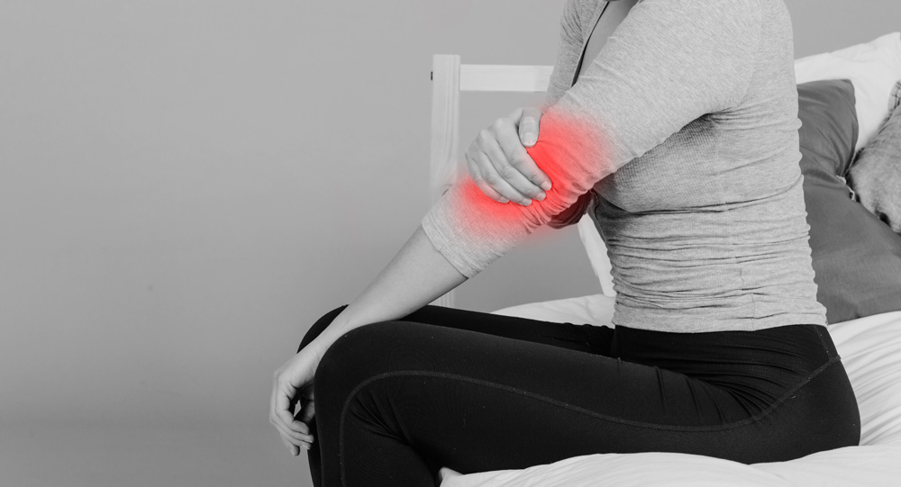dureri articulare coatele cauzele și tratamentul