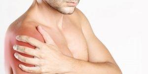 dureri articulare și erupții în jur)