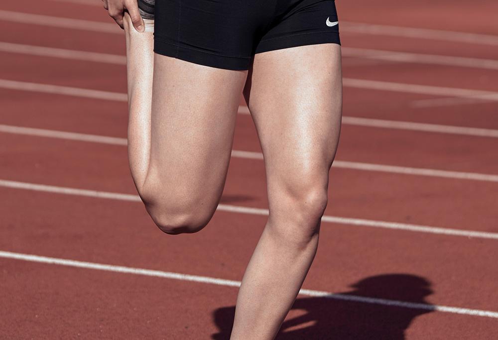 dureri ascuțite la genunchi în timpul flexiei)