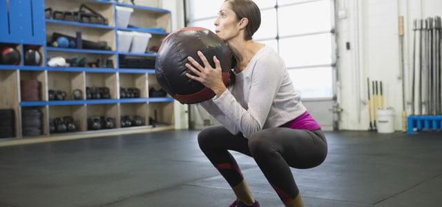 dureri de genunchi și biciclete de exercițiu
