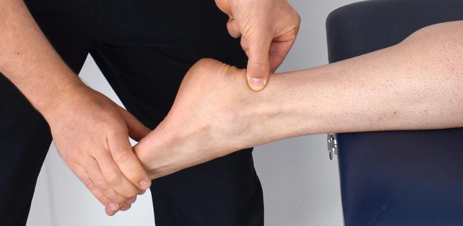 Ce trebuie să știți despre durerea de gleznă - Sanatatea Ta