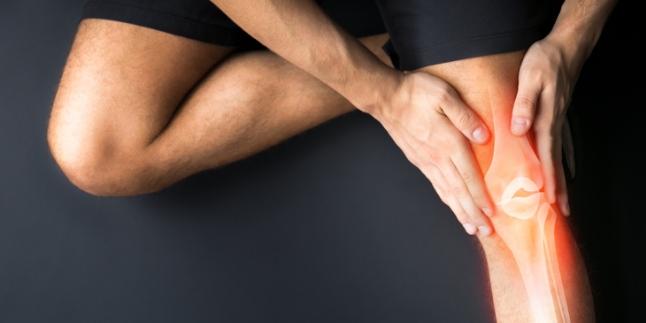 durerile de genunchi după accidentare