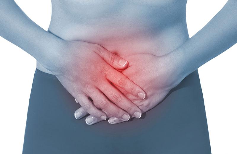 durere în articulație pelvină