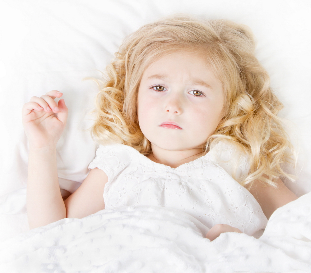 umflarea durerii articulare la copii)