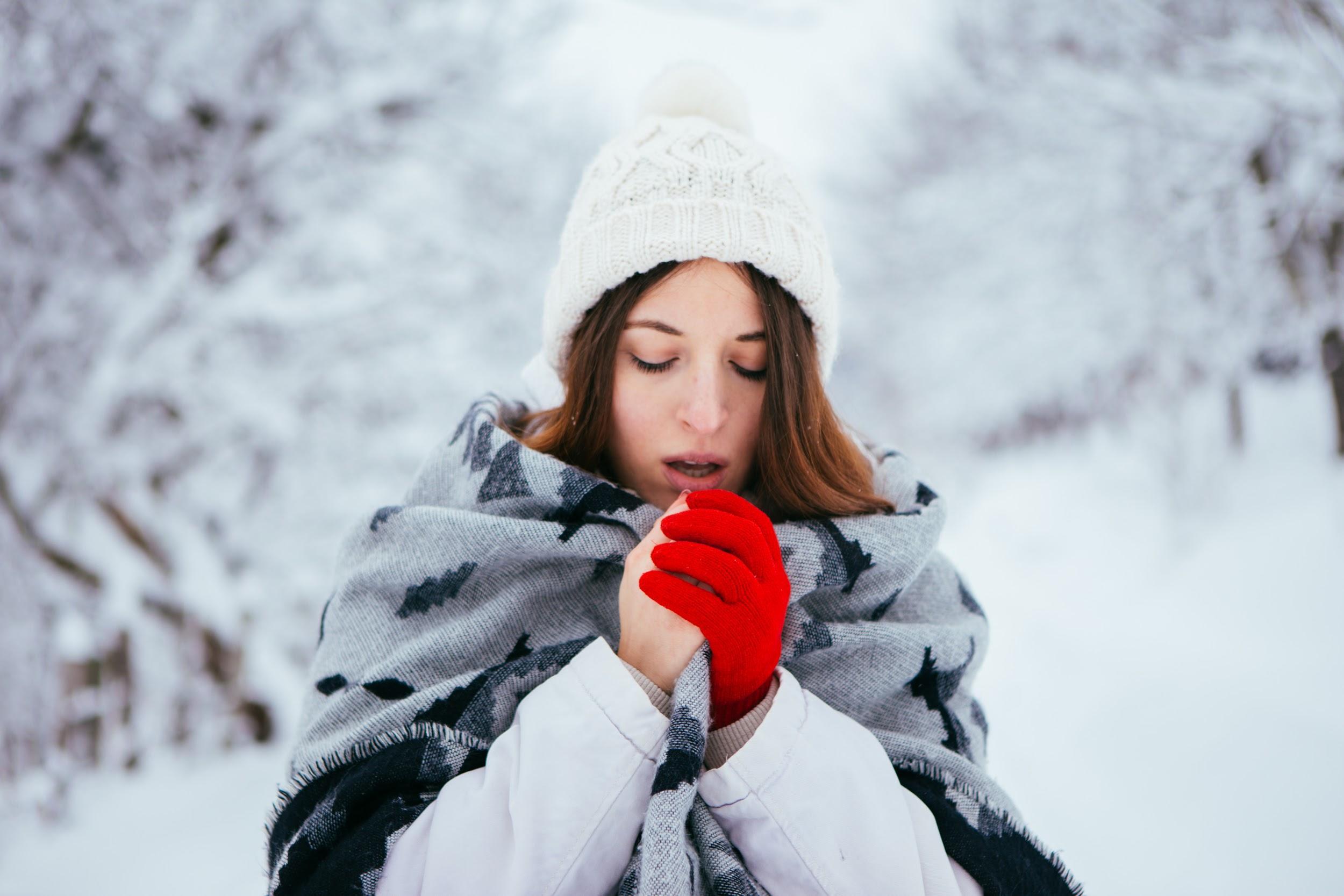zăpadă pentru tratamentul articulațiilor