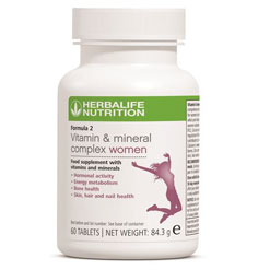 Herbalife Relief Artrita Durere