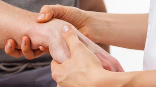 tratamentul durerii articulare cu care medicul