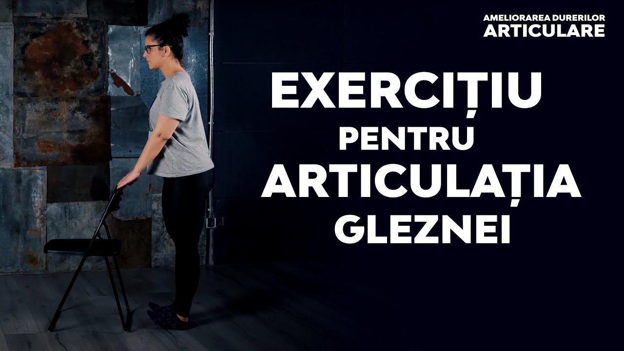 inflamația sacului articular al articulației gleznei
