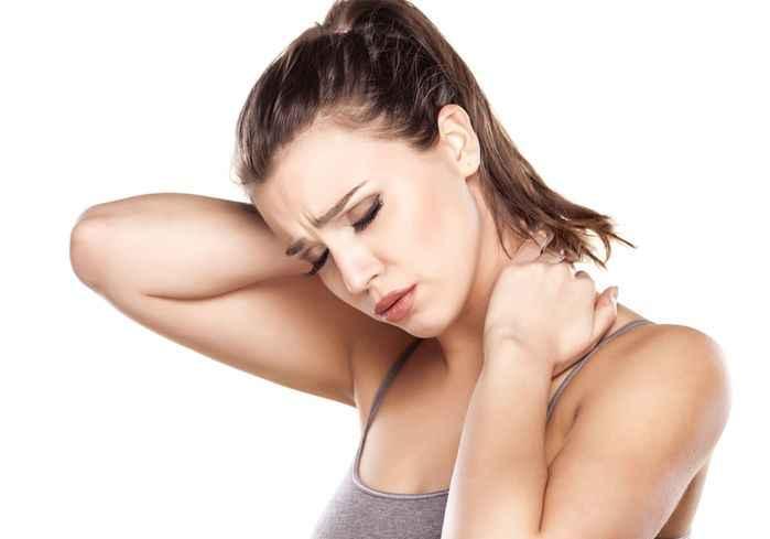 Unguente pentru relaxare musculară în osteocondroza cervicală