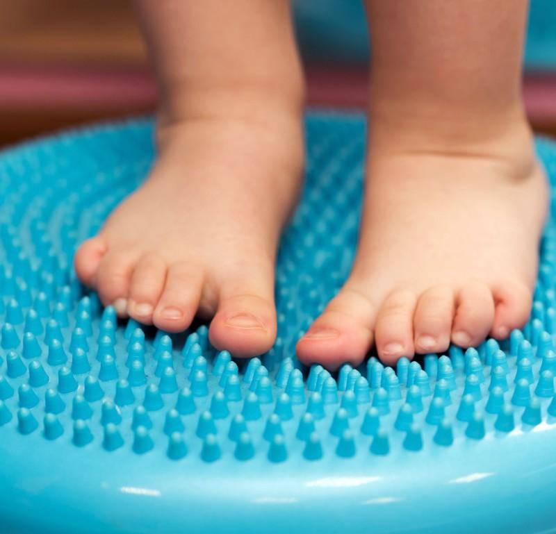 Tratamentul picioarelor plate și artrozei piciorului