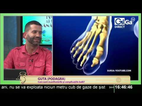 analize ale tratamentului bolilor articulare